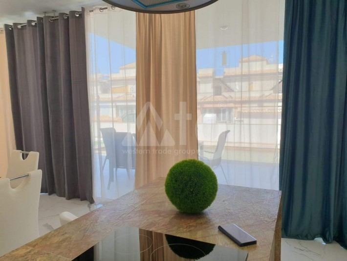 2 bedroom Apartment in Torrevieja  - AG8494 - 11