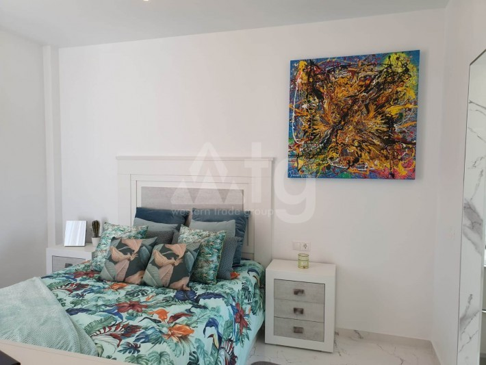 2 bedroom Apartment in Torrevieja  - AG8494 - 16