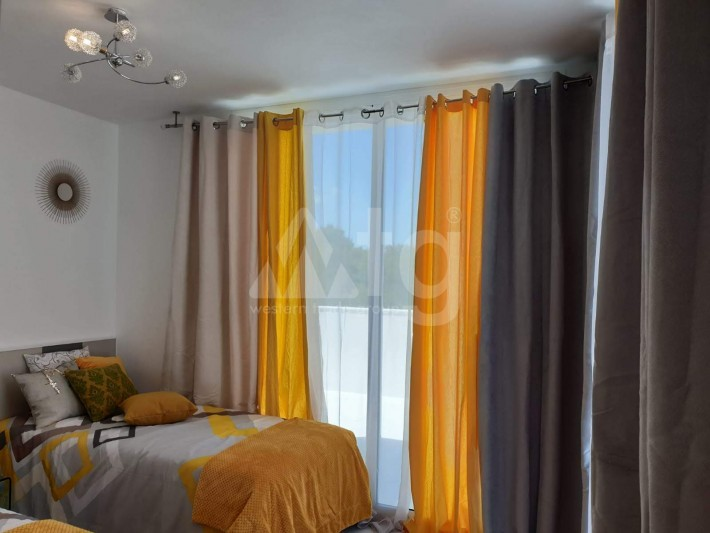 2 bedroom Apartment in Torrevieja  - AG8494 - 18