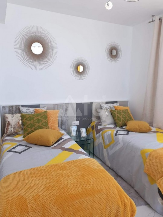 2 bedroom Apartment in Torrevieja  - AG8494 - 19