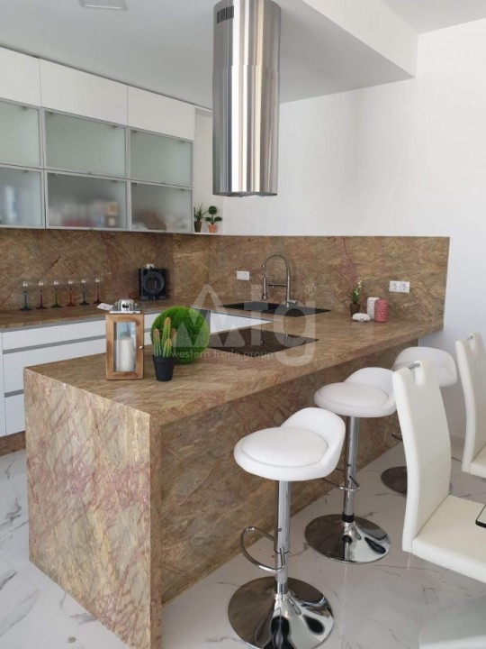 2 bedroom Apartment in Torrevieja  - AG8494 - 8