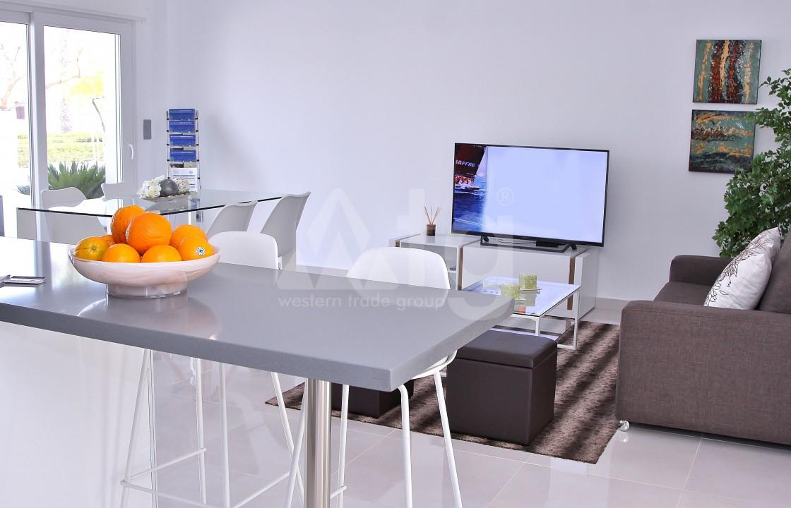 1 bedroom Apartment in Torrevieja - AGI6091 - 12