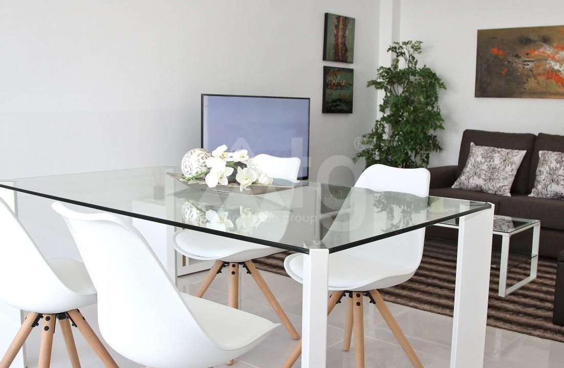 1 bedroom Apartment in Torrevieja - AGI6091 - 13