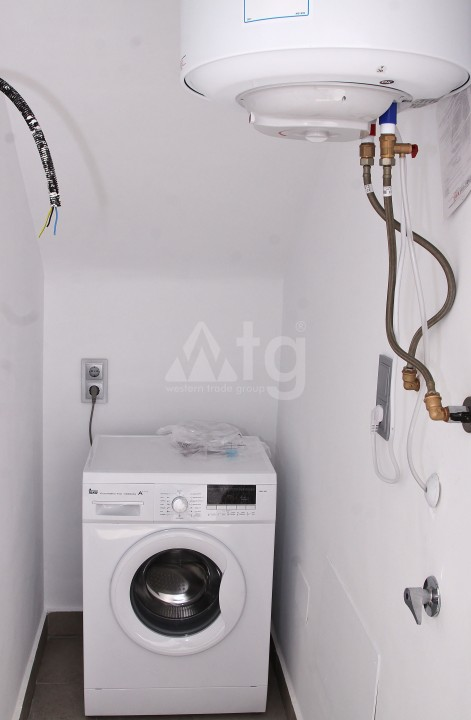 1 bedroom Apartment in Torrevieja - AGI6091 - 15