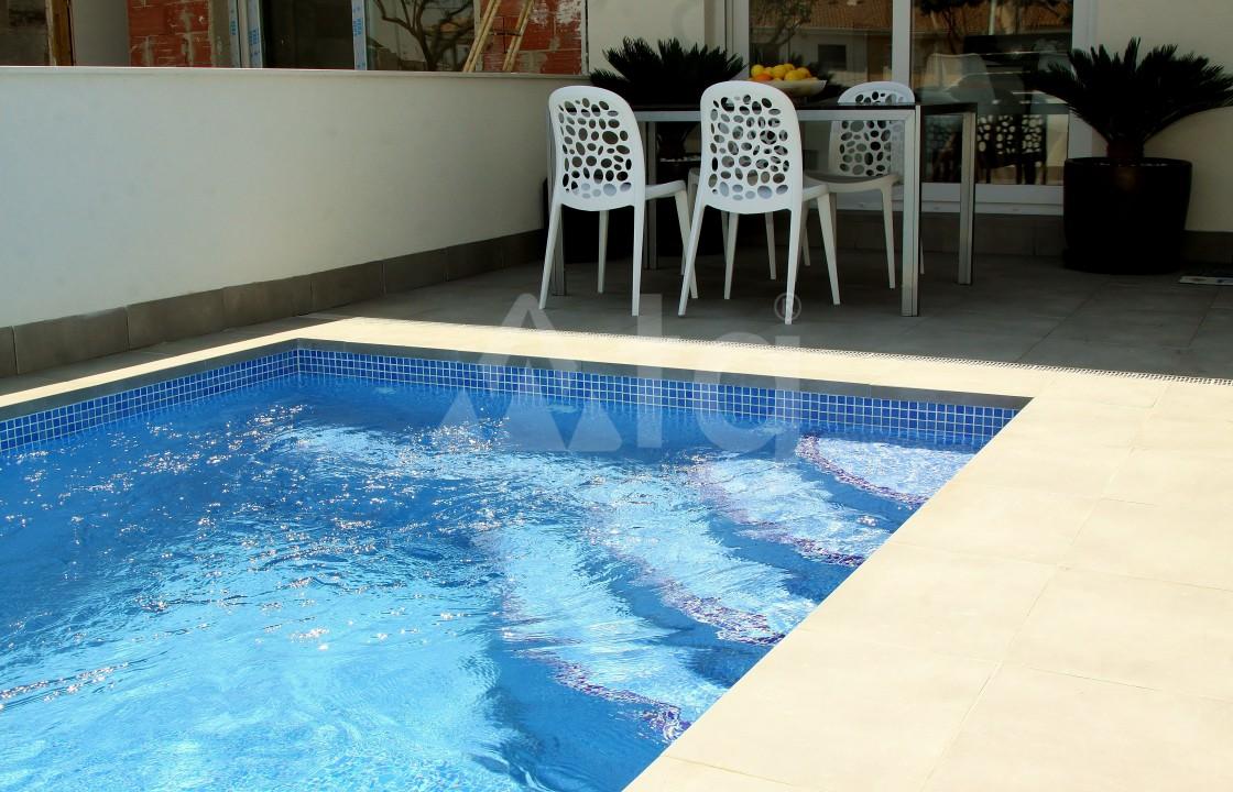 1 bedroom Apartment in Torrevieja - AGI6091 - 2