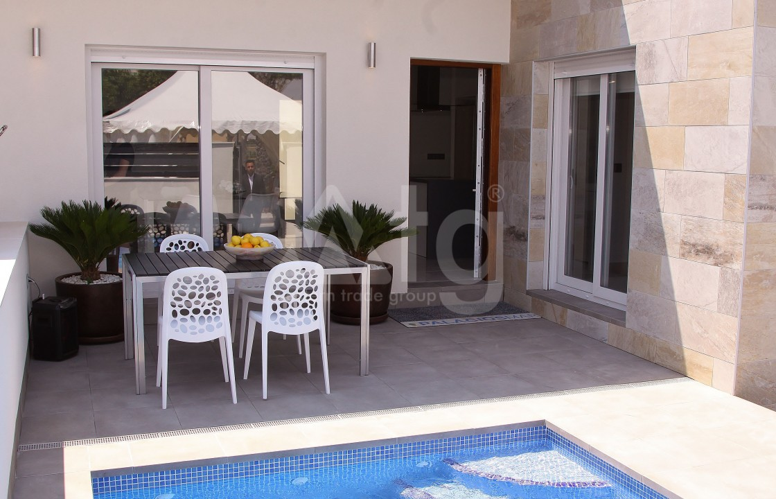 1 bedroom Apartment in Torrevieja - AGI6091 - 5