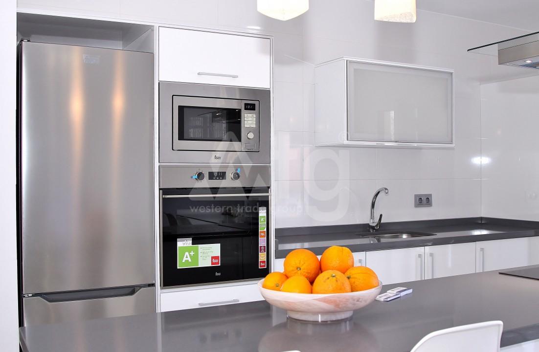 1 bedroom Apartment in Torrevieja - AGI6091 - 7