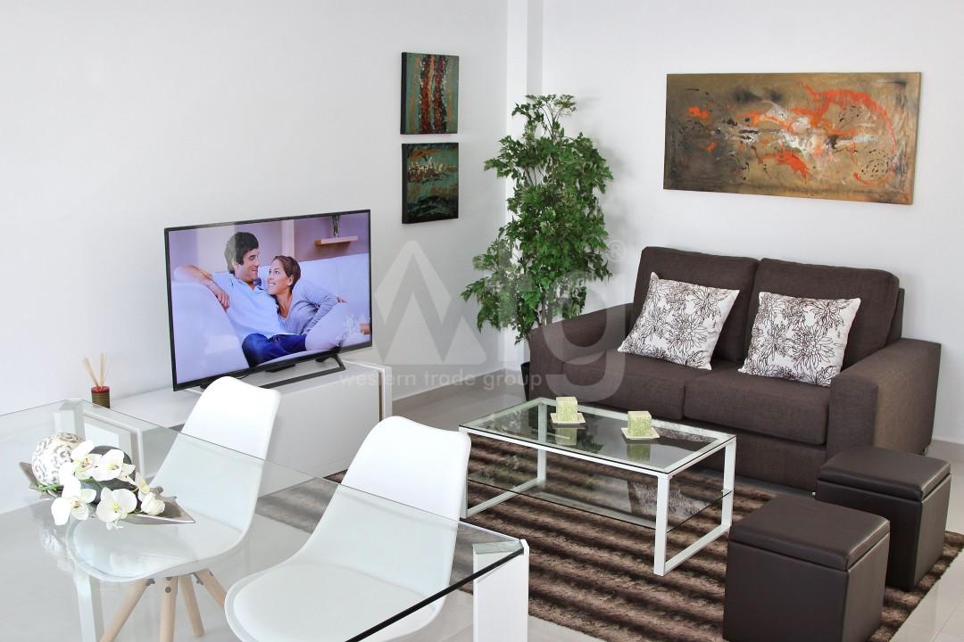 1 bedroom Apartment in Torrevieja - AGI6091 - 8