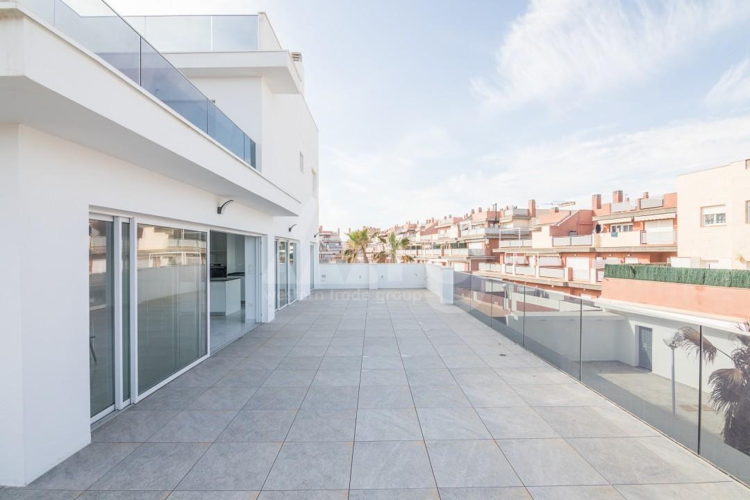 3 bedroom Apartment in Torrevieja  - ERF115825 - 3