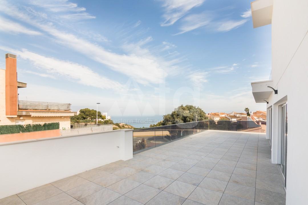 3 bedroom Apartment in Torrevieja  - ERF115825 - 8