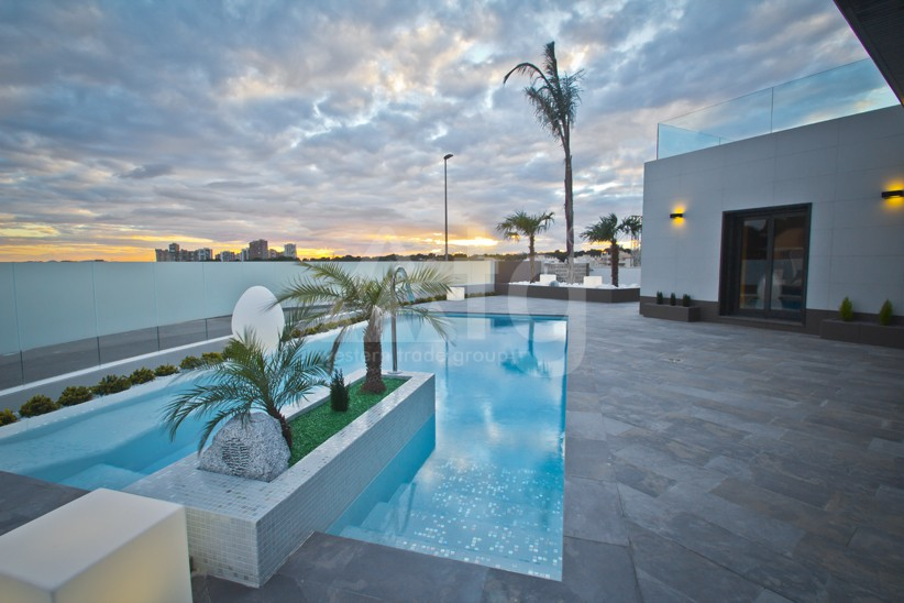 3 bedroom Apartment in Torrevieja - TR7297 - 9