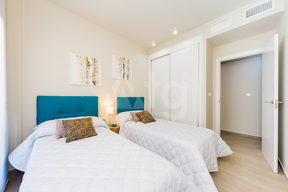 2 bedroom Apartment in Torrevieja  - AG2936 - 14