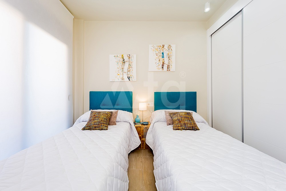 2 bedroom Apartment in Torrevieja  - AG2936 - 15