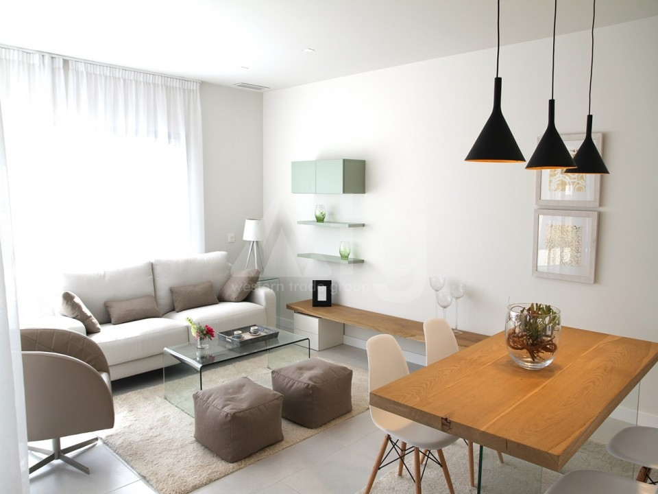 2 bedroom Apartment in Torrevieja  - AG2936 - 4