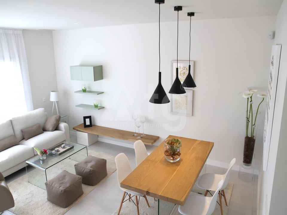 2 bedroom Apartment in Torrevieja  - AG2936 - 5