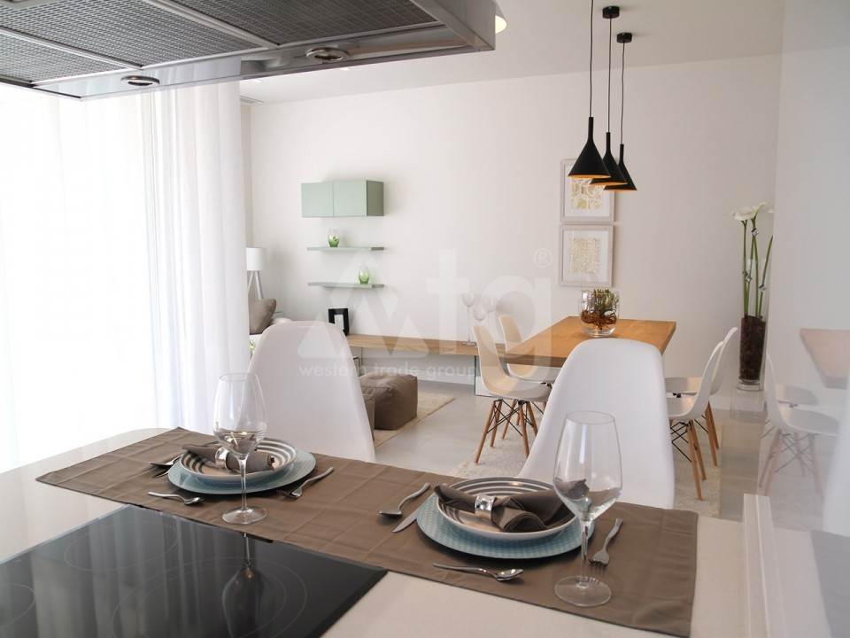 2 bedroom Apartment in Torrevieja  - AG2936 - 6