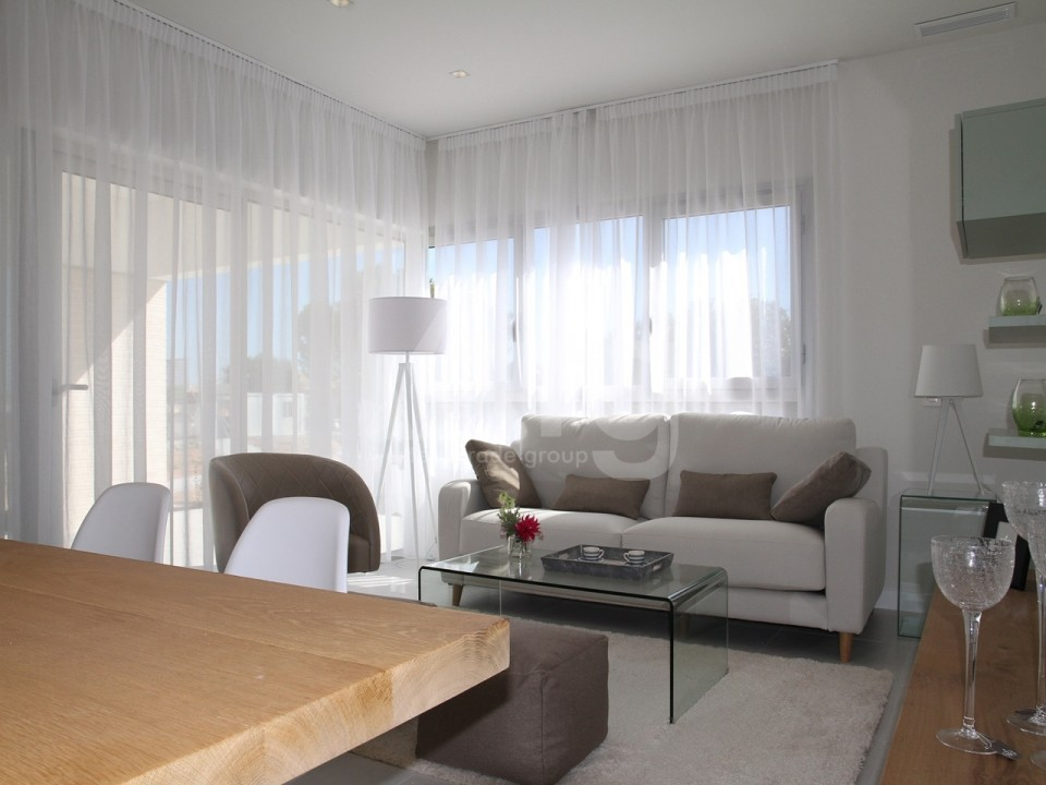 2 bedroom Apartment in Torrevieja  - AG2936 - 7