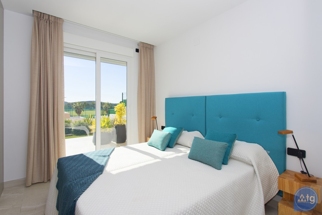 3 bedroom Apartment in Torrevieja - AG5790 - 10