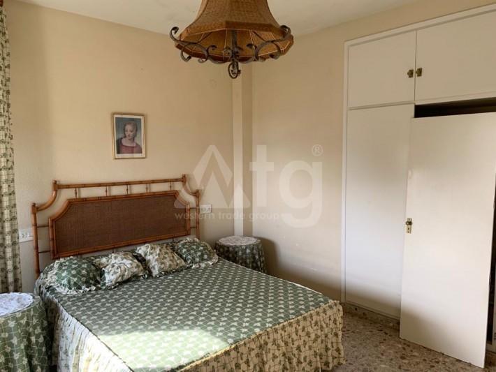 3 bedroom Apartment in San Miguel de Salinas - SM8543 - 10