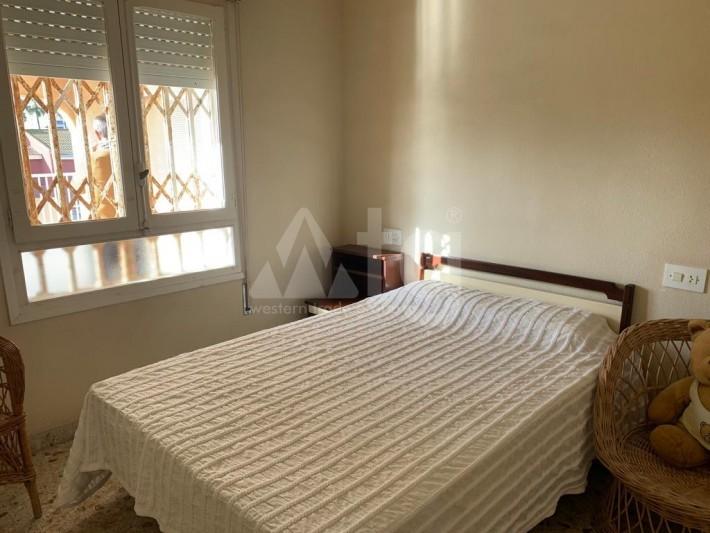 3 bedroom Apartment in San Miguel de Salinas - SM8543 - 13