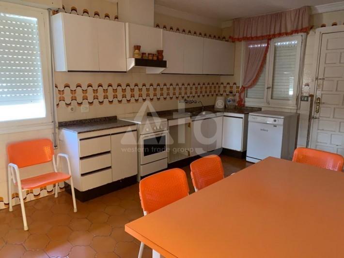 3 bedroom Apartment in San Miguel de Salinas - SM8543 - 14