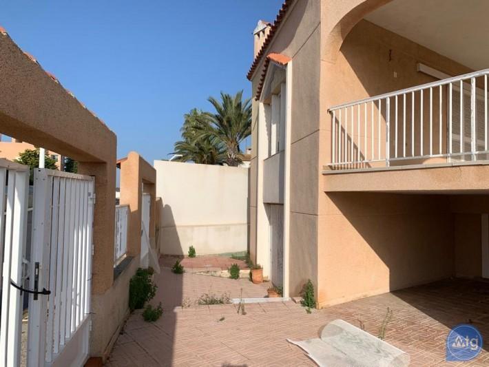3 bedroom Apartment in San Miguel de Salinas - SM8543 - 17