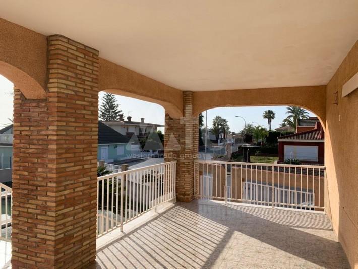 3 bedroom Apartment in San Miguel de Salinas - SM8543 - 18