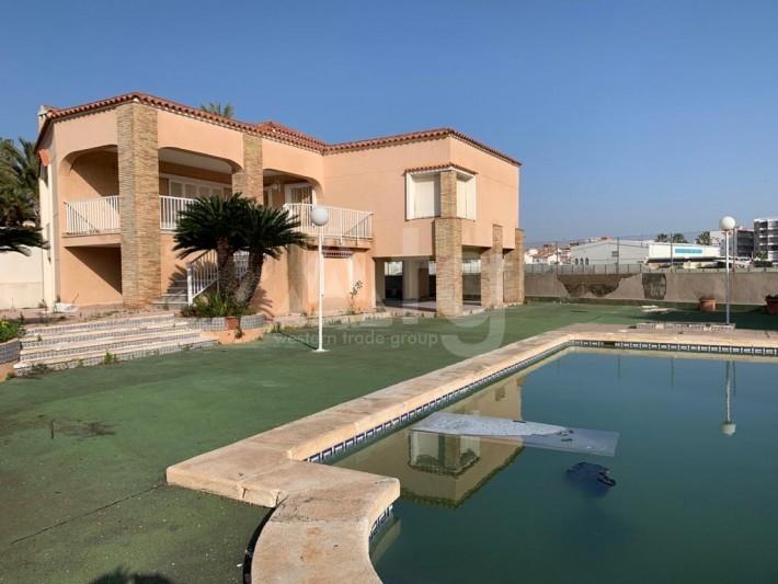 3 bedroom Apartment in San Miguel de Salinas - SM8543 - 2