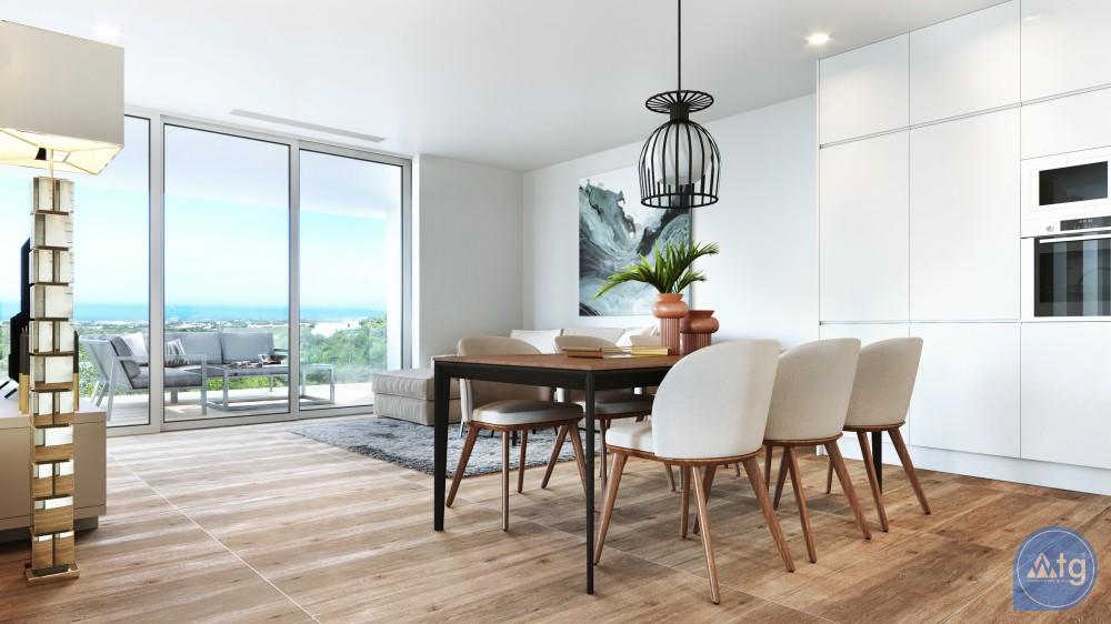 3 bedroom Apartment in San Miguel de Salinas - SM8543 - 20