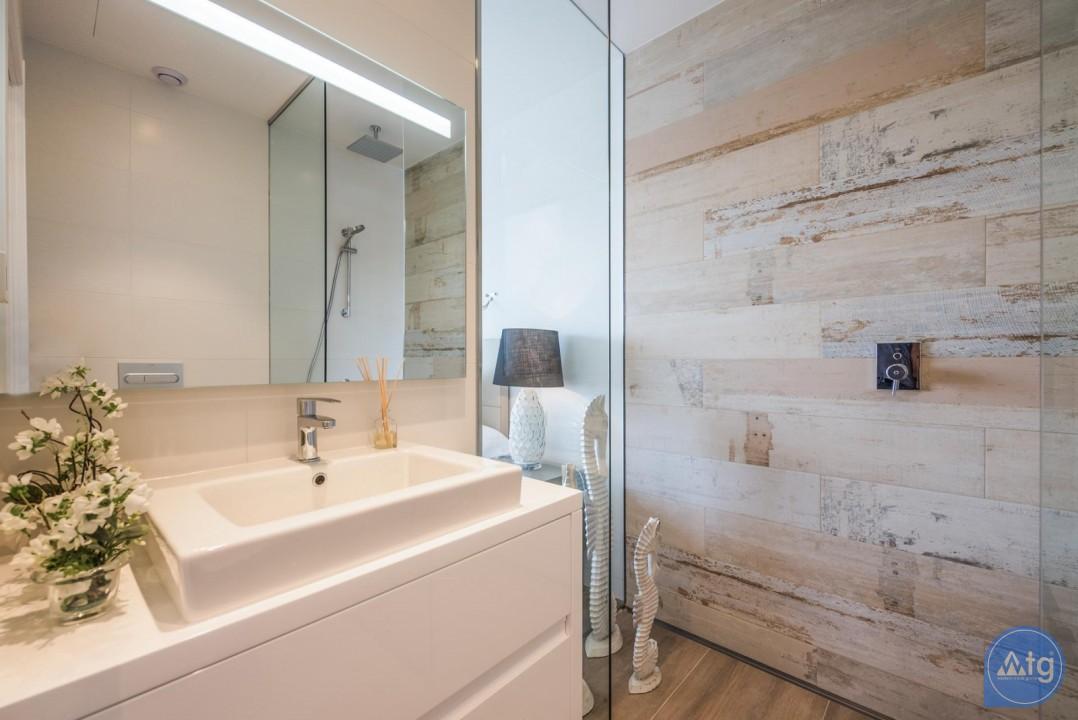 3 bedroom Apartment in San Miguel de Salinas - SM8543 - 24