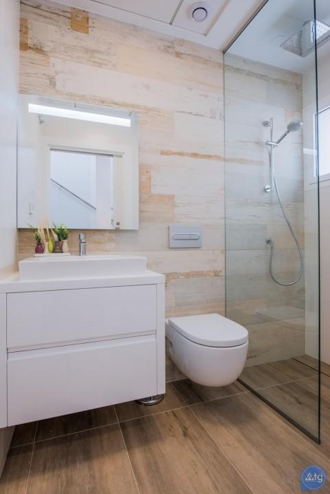 3 bedroom Apartment in San Miguel de Salinas - SM8543 - 27