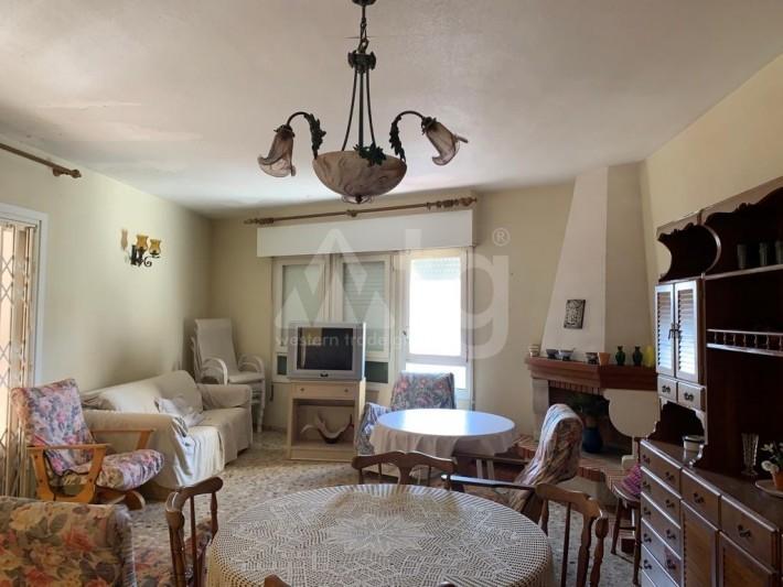3 bedroom Apartment in San Miguel de Salinas - SM8543 - 5
