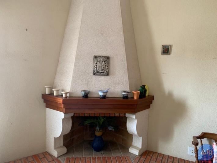 3 bedroom Apartment in San Miguel de Salinas - SM8543 - 6