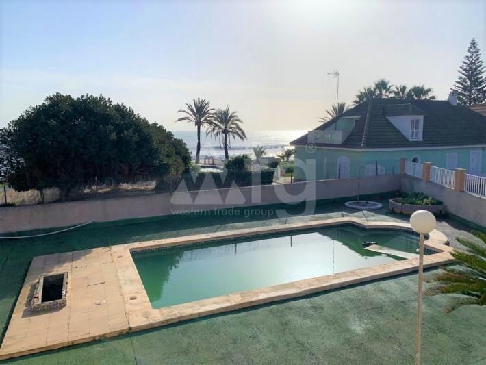 3 bedroom Apartment in San Miguel de Salinas - SM8543 - 8
