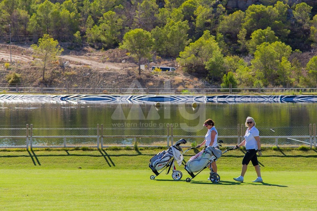 3 bedroom Apartment in El Campello  - AS8211 - 10