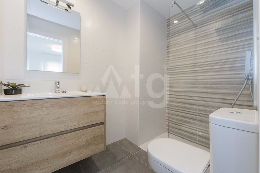 2 bedroom Apartment in Finestrat - CG7648 - 16