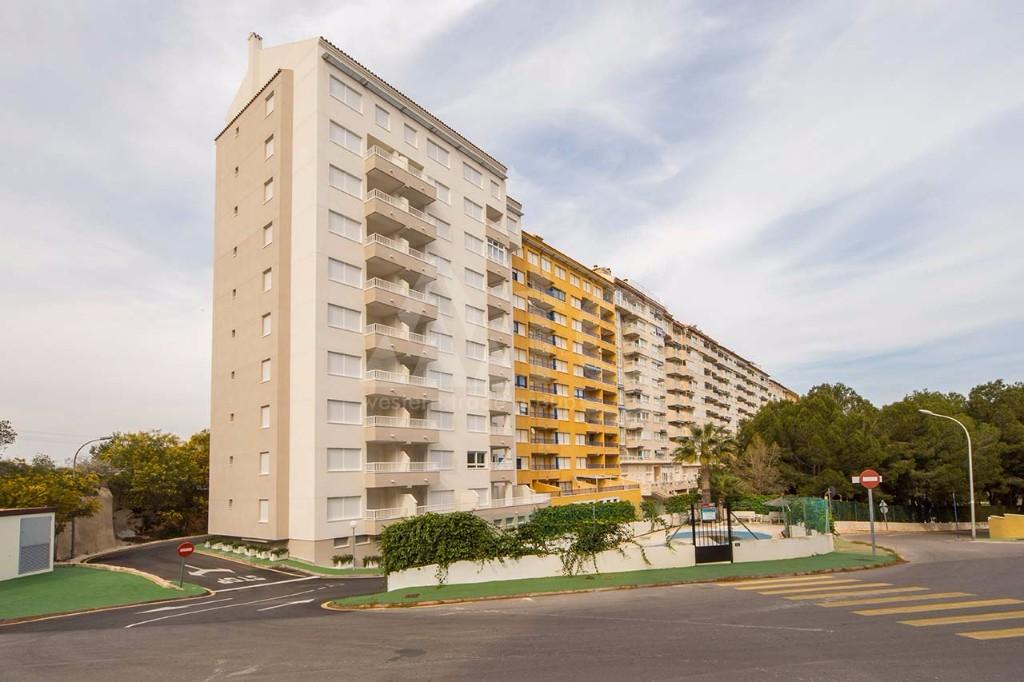 2 bedroom Apartment in Finestrat - CG7648 - 2