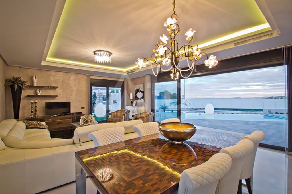 3 bedroom Apartment in La Manga - GRI7685 - 9