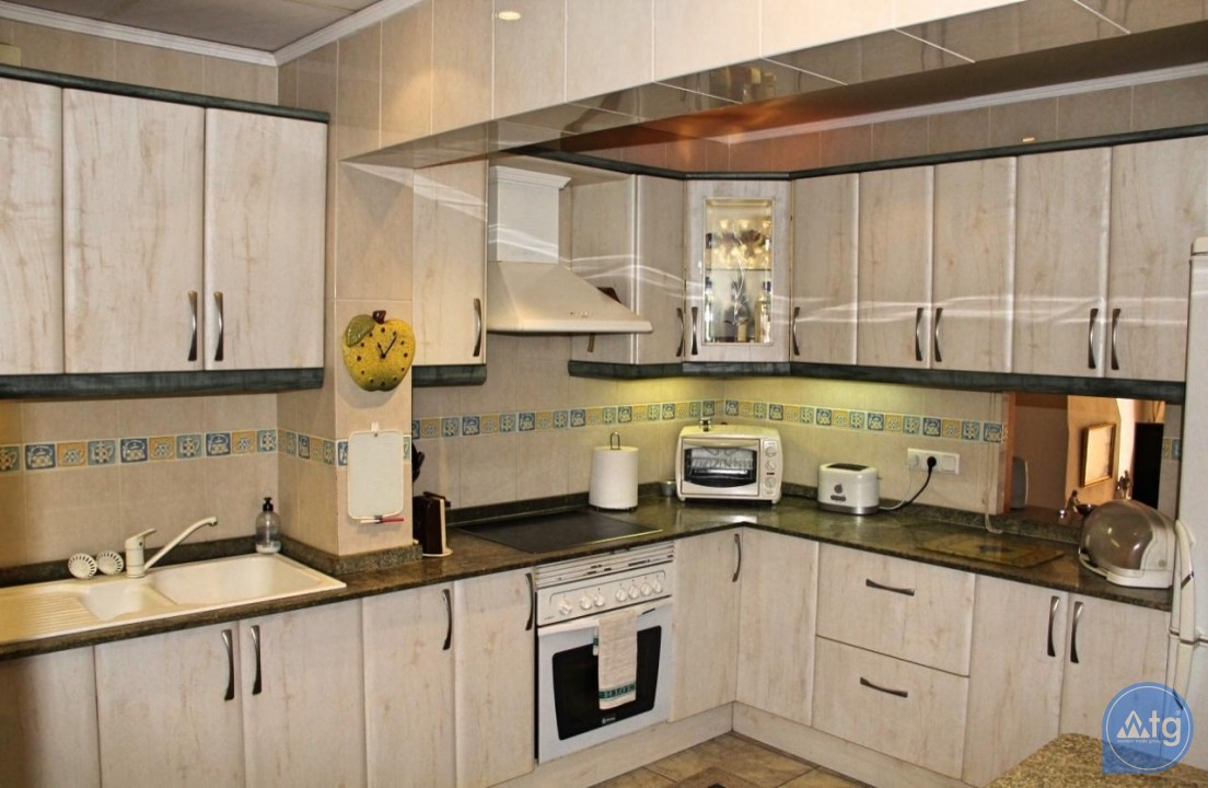 2 bedroom Apartment in La Mata  - OLE114161 - 5