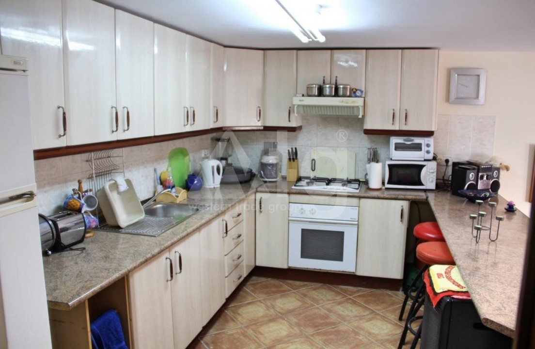 2 bedroom Apartment in La Mata  - OLE114161 - 7