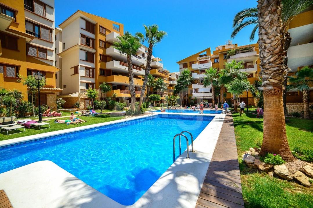 2 bedroom Apartment in Los Alcázares - ER7103 - 1