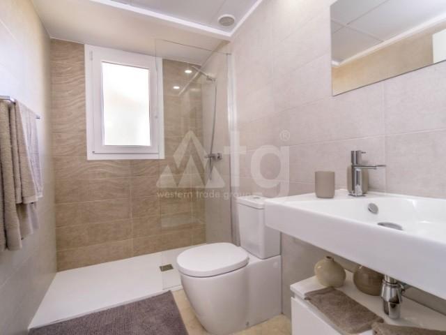 2 bedroom Apartment in Los Alcázares - ER7103 - 10