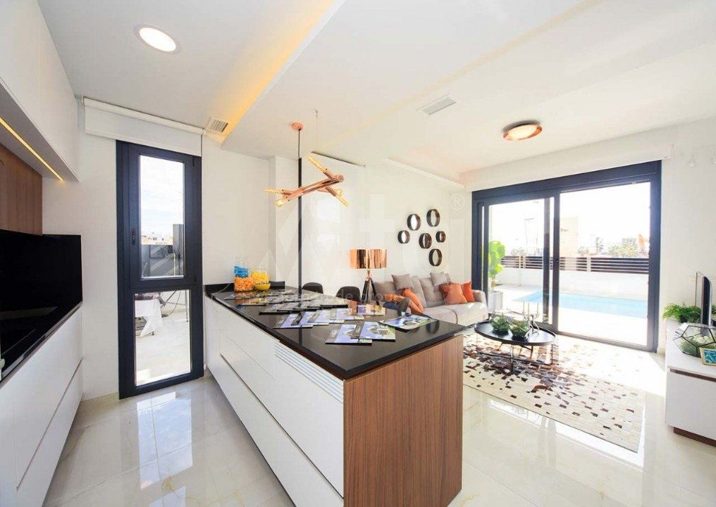 2 bedroom Apartment in Torrevieja - IR8059 - 8