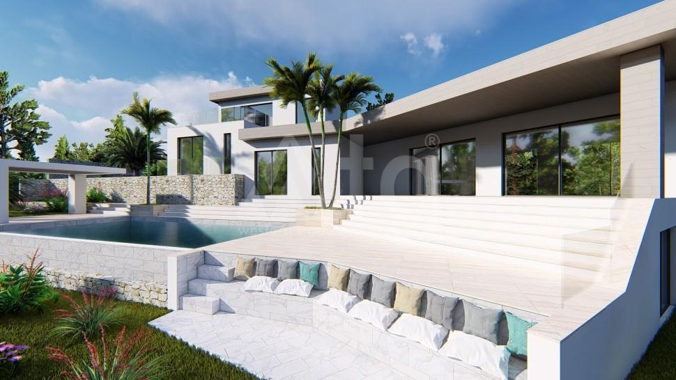 2 bedroom Apartment in Villamartin  - TM117243 - 3