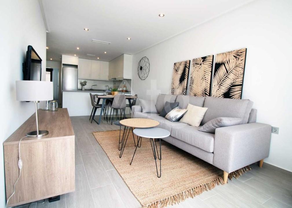 2 bedroom Bungalow in Algorfa - PT8105 - 2