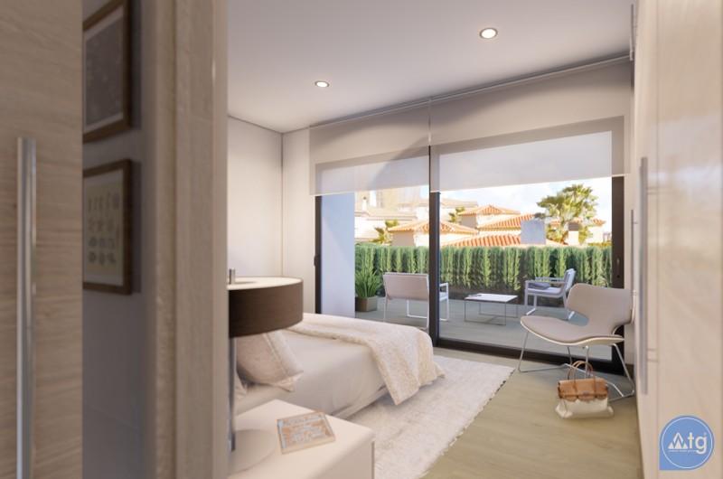 2 bedroom Bungalow in Algorfa - PT6749 - 4