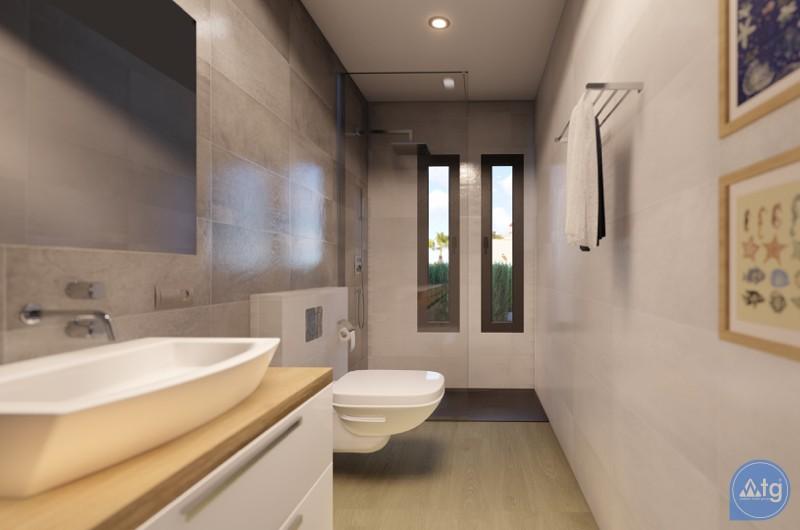 2 bedroom Bungalow in Algorfa - PT6749 - 5