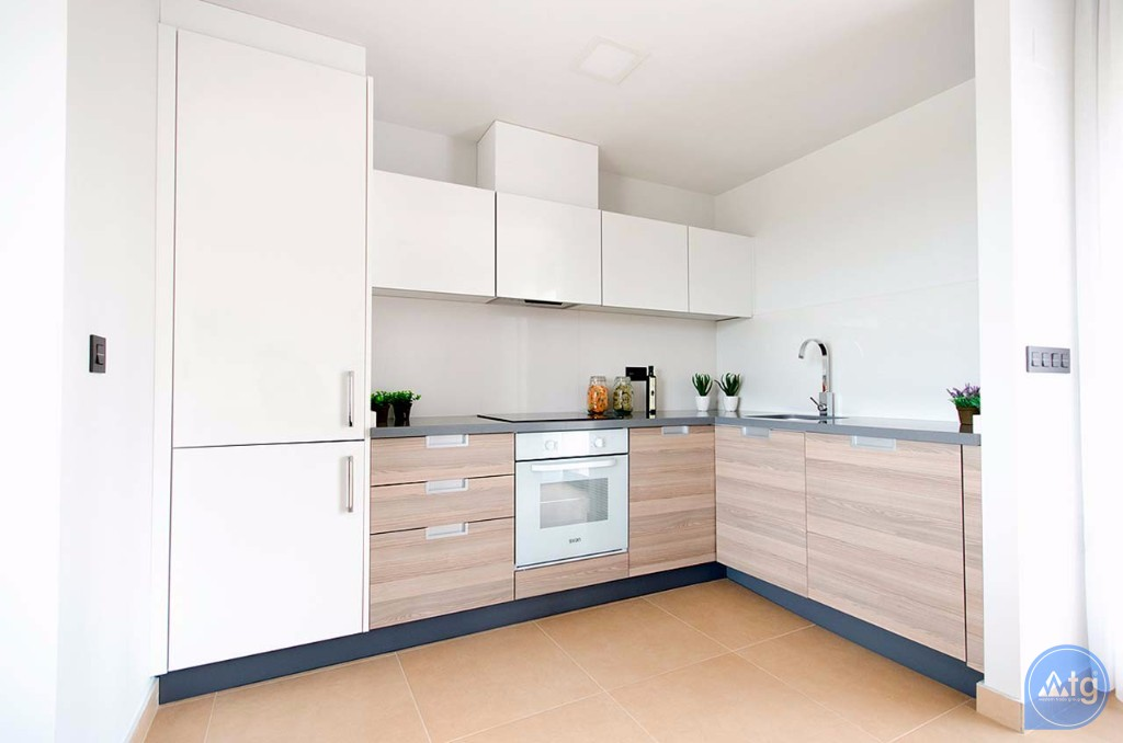 2 bedroom Bungalow in Algorfa - PT6755 - 11