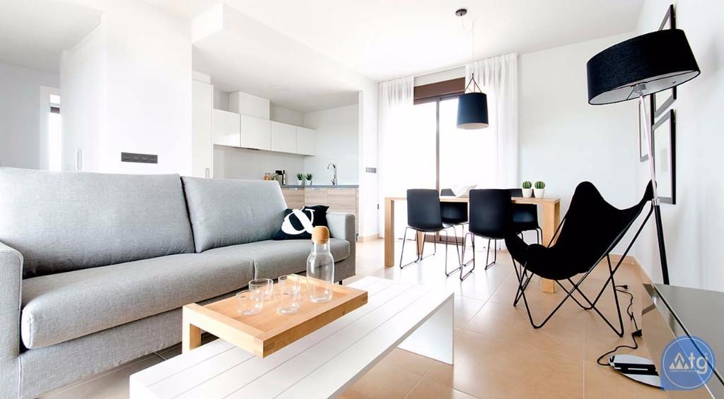 2 bedroom Bungalow in Algorfa - PT6755 - 12