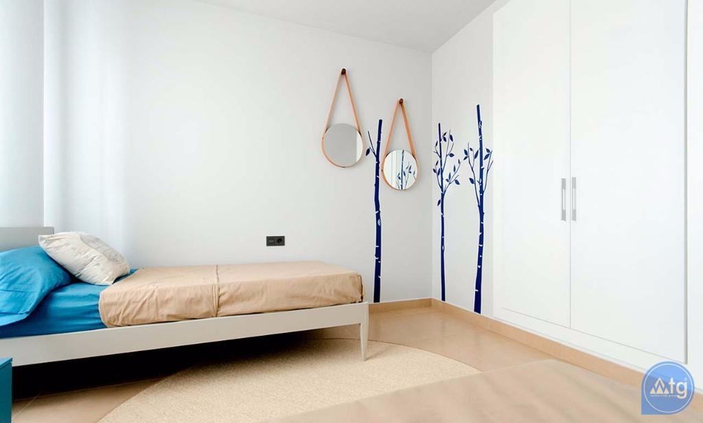 2 bedroom Bungalow in Algorfa - PT6755 - 13